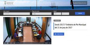 El Ayuntamiento Premià de Mar se une a lista de entidades públicas con tecnología IOn