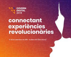 iOn en el Congrés de Govern Digital para la transformación de la AAPP