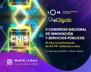 CNIS 2020, el referente de la transformación digital de las Administraciones Públicas